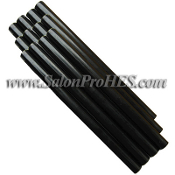 GLUE STICKS, (Black) 12 pcs