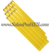 GLUE STICKS, (Amber) 12 pcs