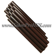 GLUE STICKS, (Brown) 12 pcs